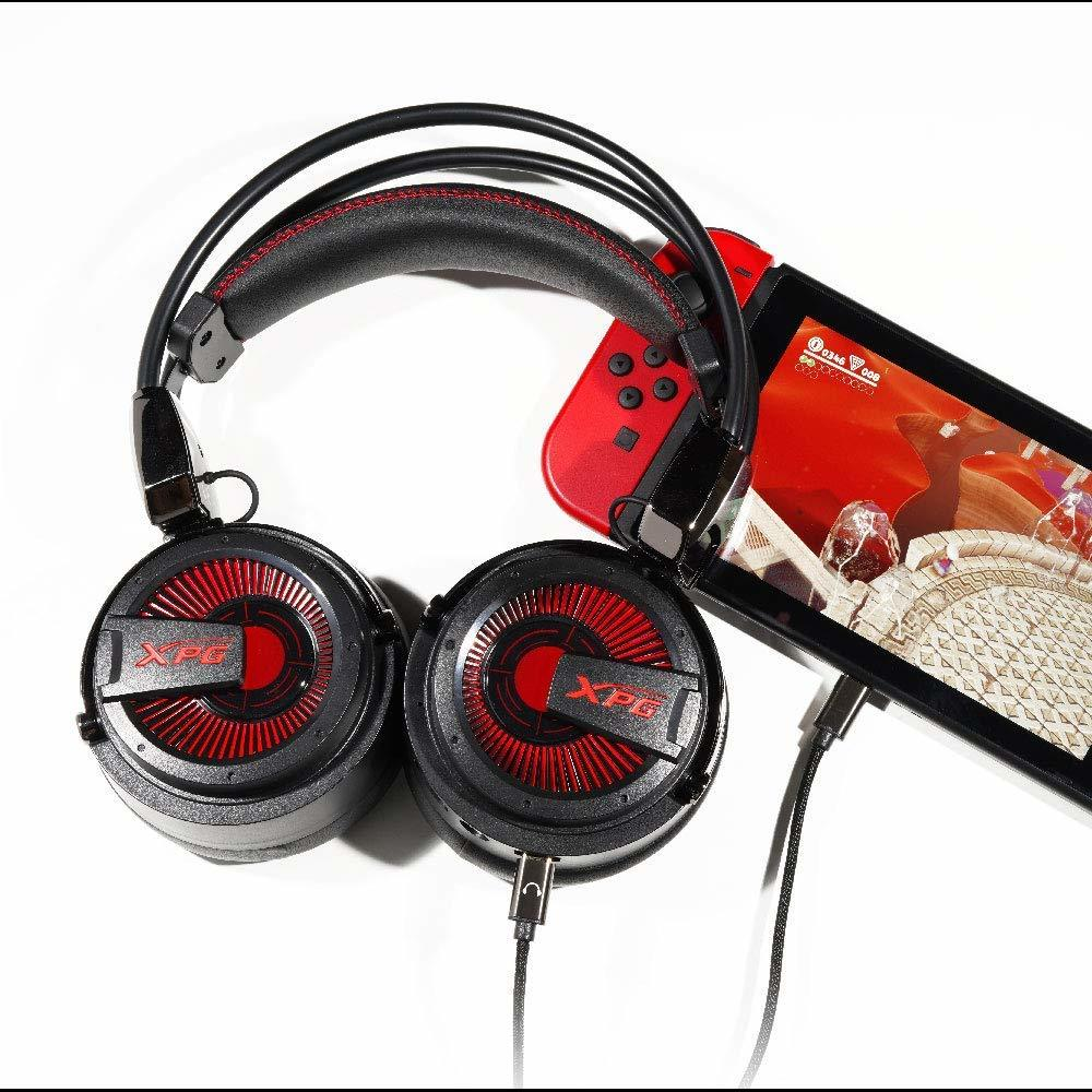 XPG Precog Gaming Headset for PC image