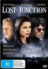 Lost Junction on DVD