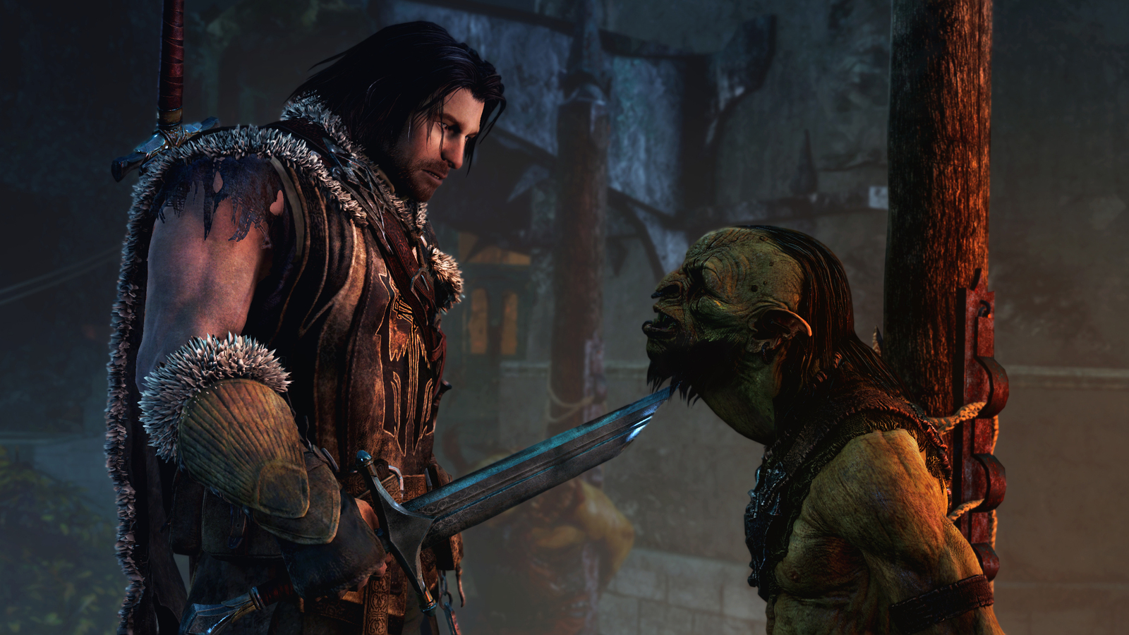 Middle-Earth: Shadow of Mordor for PS3 image