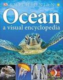 Ocean: A Visual Encyclopedia by Dorling Kindersley