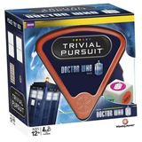 Trivial Pursuit - Doctor Who Edition