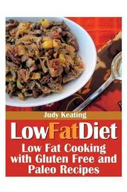 Low Fat Diet by Judy Keating