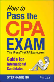 How to Pass the Cpa Exam by Stephanie Ng