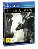 The Last Guardian for PS4