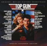Top Gun Soundtrack by Original Soundtrack