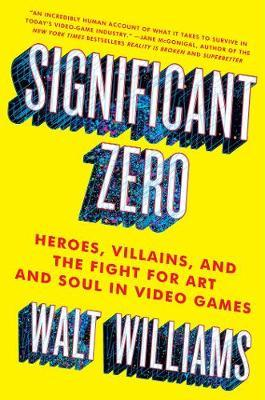Significant Zero by Walt Williams image