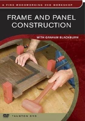 Frame and Panel Construction by Graham Blackburn image