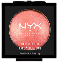 NYX Baked Blush - Foreplay