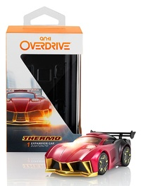 Anki Overdrive Expansion Car - Thermo image