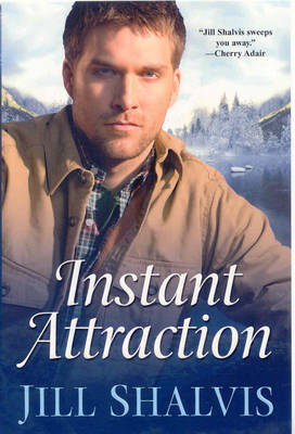 Instant Attraction by Jill Shalvis image