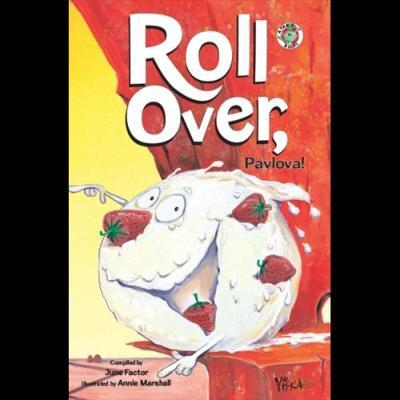 Roll Over Pavlova by June Factor