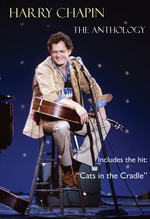 Harry Chapin - The Anthology on DVD