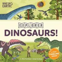 Dinosaurs! by Christopher Lloyd