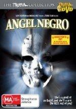 Angel Negro on DVD