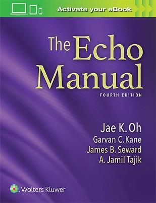 The Echo Manual by Jae K. Oh