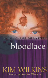 Bloodlace by Kim Wilkins image