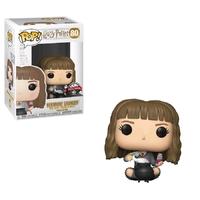 Harry Potter - Hermione Granger (with Cauldron) Pop! Vinyl Figure