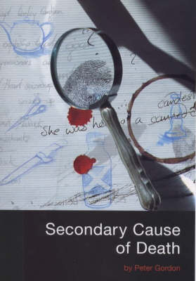 Secondary Cause of Death by Peter Gordon image
