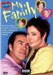 My Family - Complete Series 1 on DVD