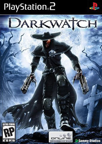 Darkwatch for PS2