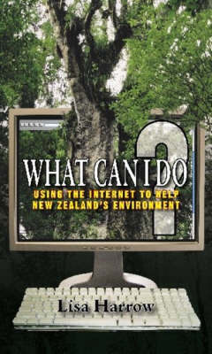 What Can I Do? by Lisa Harrow