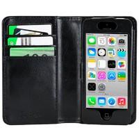 Gecko Wallet Deluxe Case for iPhone 5c