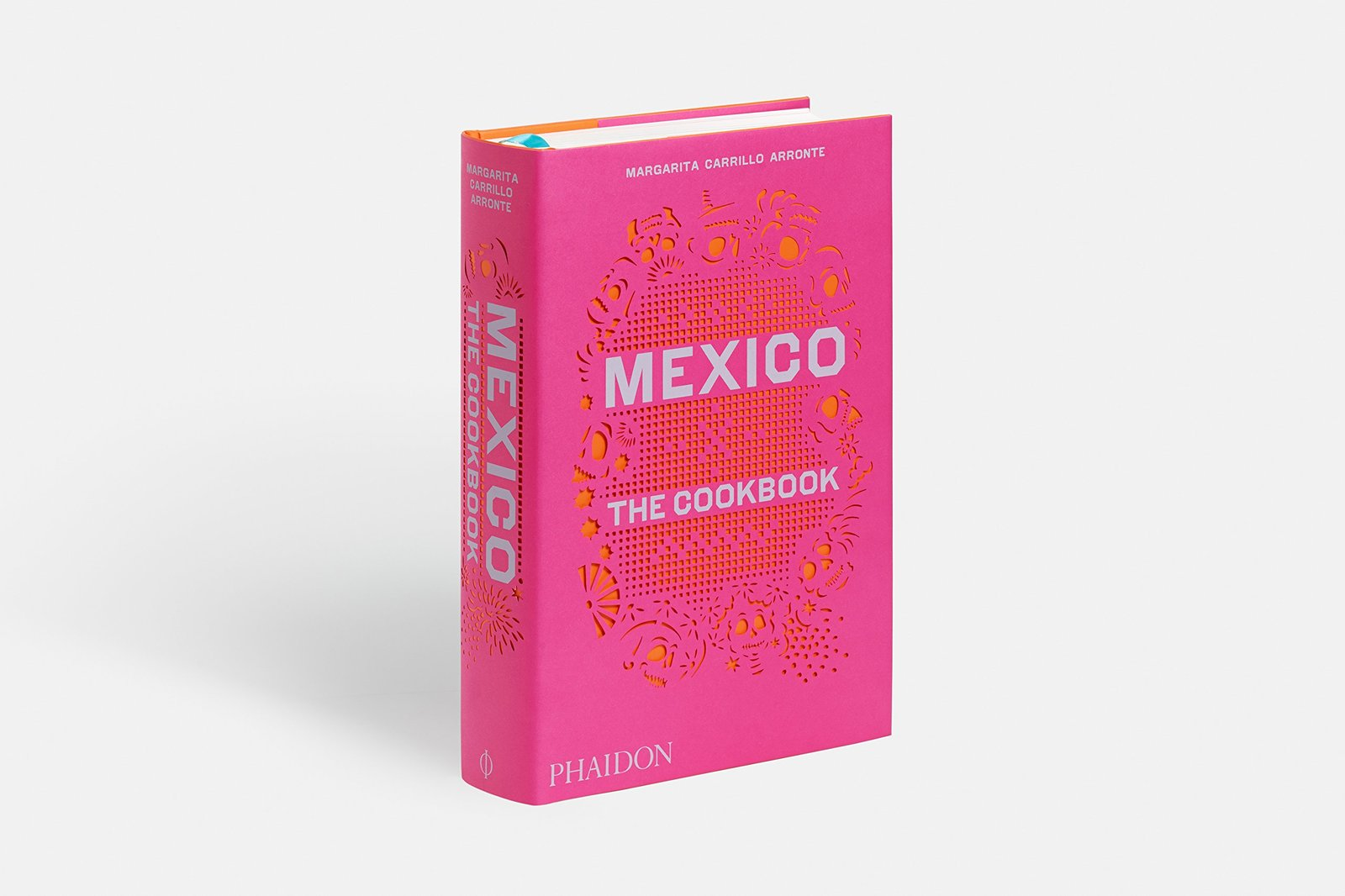 Mexico by Margarita Carrillo Arronte image