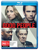 Good People on Blu-ray