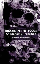 Brazil in the 1990s image
