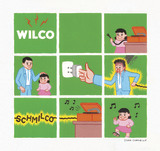 Schmilco (LP) [180 gram] by Wilco