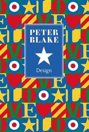 Peter Blake Design by Peyton Skipwith image