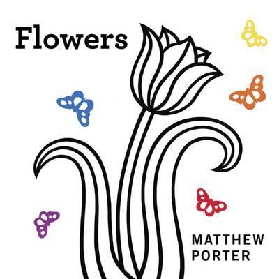 Flowers by Matthew Porter image