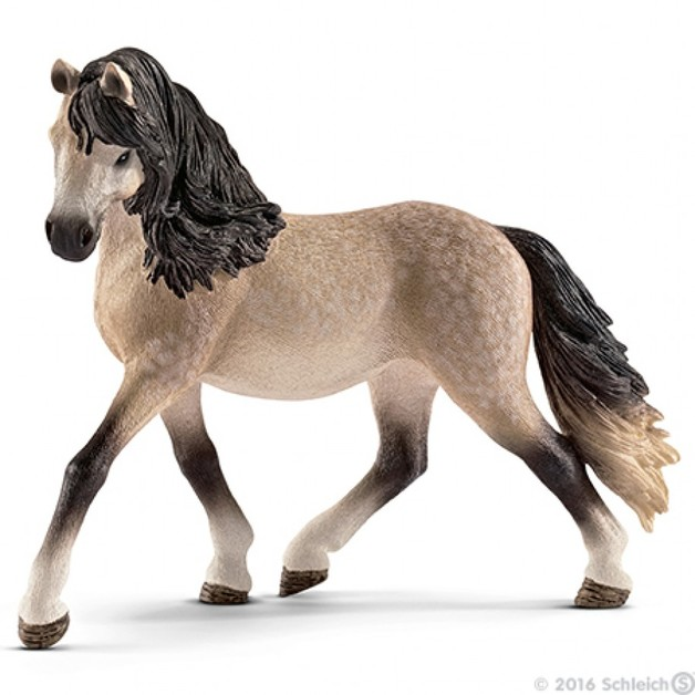 Schleich: Andalusian Mare