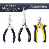 Metal Earth: 3 Piece Tool Set - Model Kit