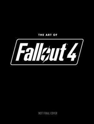 Art of Fallout 4 | Bethesda Softworks Book | In-Stock - Buy