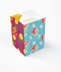 Museum & Galleries: V&A Mini Notecards - 20th Century Fabrics