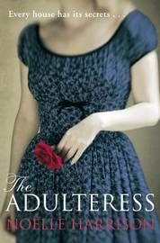The Adulteress by Noelle Harrison image