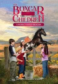 A Horse Named Dragon image