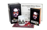 The Big Lebowski Kit: The Dude Abides by Running Press image