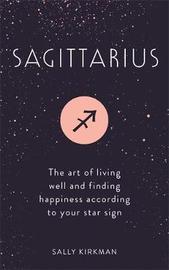 Sagittarius by Sally Kirkman