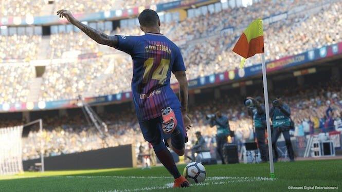 9b56715c83e ... Pro Evolution Soccer 2019 for PS4 image ...