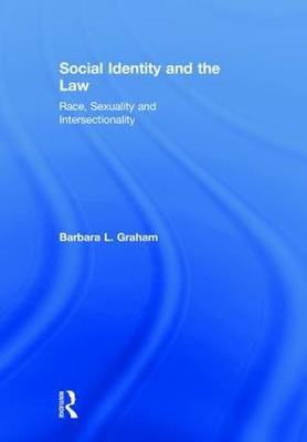 Social Identity and the Law by Barbara L. Graham image