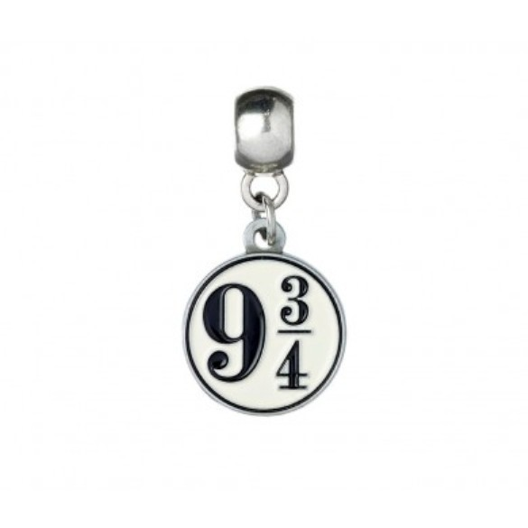 Harry Potter: Silver Plated Charm Set 1 image