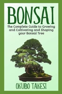 Bonsai by Takesi Okubo
