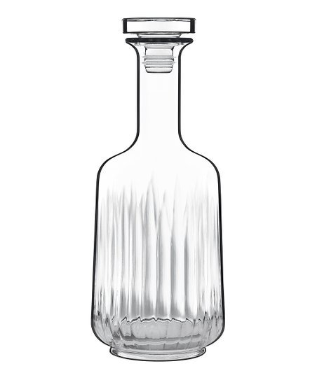 Luigi Bormioli: Incanto Decanter Gift Boxed (1L)