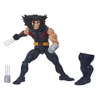 "Marvel Legends: Weapon X - 6"" Action Figure"