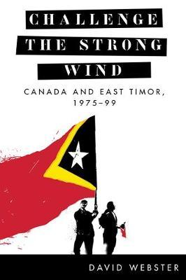 Challenge the Strong Wind by David Webster