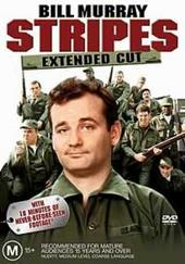 Stripes - Special Edition on DVD