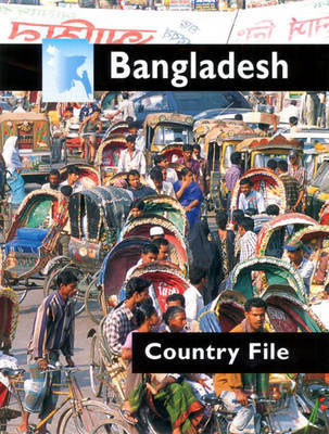 Bangladesh by Michael March image