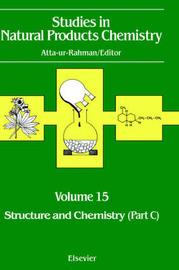 Bioactive Natural Products (Part E): Volume 15 by Atta-Ur Rahman